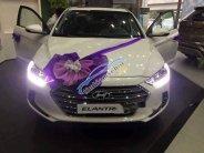 Bán Hyundai Elantra sản xuất 2018, màu trắng, giá 549tr giá 549 triệu tại Đà Nẵng