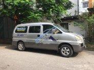 Bán xe Hyundai Grand Starex năm 2006, màu bạc  giá 180 triệu tại Hà Nội