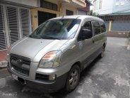 Cần bán Hyundai Starex GRX sản xuất năm 2004, màu bạc, xe nhập, giá chỉ 190 triệu giá 190 triệu tại Hà Nội