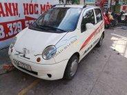 Chính chủ bán ô tô Daewoo Matiz SE đời 2005, màu trắng giá 68 triệu tại Tp.HCM