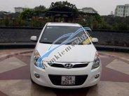 Bán xe Hyundai i20 đời 2011, màu trắng, nhập khẩu  giá 348 triệu tại Hà Nội