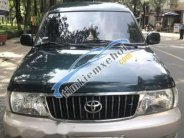Bán xe Toyota Zace GL sản xuất năm 2003 giá 245 triệu tại Đồng Nai