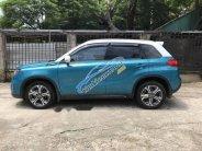 Bán ô tô Suzuki Vitara đời 2016, màu xanh lam, giá chỉ 665 triệu giá 665 triệu tại Hà Nội