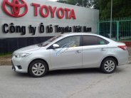 Bán xe Toyota E sản xuất 2015, màu bạc, giá tốt giá 435 triệu tại Vĩnh Phúc