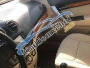 Cần bán xe Daewoo Gentra SX 1.5 năm 2011, màu bạc giá 234 triệu tại BR-Vũng Tàu