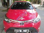 Cần bán Toyota Vios G năm 2014, màu đỏ số tự động giá 520 triệu tại Đà Nẵng