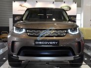Bán ô tô LandRover Discovery SE- HSE Full size 2018, màu đồng - màu Kaikoura Stone, nhập khẩu giao xe tận nơi 0932222253 giá 4 tỷ 214 tr tại Tp.HCM