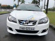 Bán Hyundai Avante đời 2011, màu trắng như mới giá 318 triệu tại Hà Nội