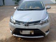 Bán Toyota Vios E 2017, màu bạc giá 490 triệu tại Bình Phước