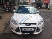 Bán ô tô Ford Focus năm sản xuất 2014, màu trắng, giá tốt giá 540 triệu tại Lâm Đồng