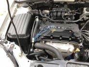 Bán xe Daewoo Lacetti sản xuất 2011, màu bạc giá 250 triệu tại Quảng Ngãi
