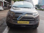 Cần bán Ford EcoSport Titanium 1.5AT  2015, màu nâu giá 510 triệu tại Hà Nội