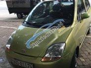 Cần bán xe Chevrolet Spark Van đời 2012 giá 128 triệu tại Thanh Hóa