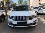 Bán ô tô LandRover Range rover đời 2019, màu trắng, nhập khẩu giá 12 tỷ 680 tr tại Hà Nội