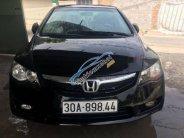 Bán ô tô Honda Civic 2.0 AT sản xuất 2009, màu đen giá 375 triệu tại Hà Nội