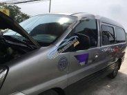 Bán ô tô Hyundai Starex đời 2004, màu bạc chính chủ, giá tốt giá 199 triệu tại Hà Nội