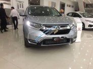 Bán ô tô Honda CR V 2018, màu xám giá 1 tỷ 83 tr tại Tp.HCM