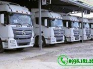 Đầu kéo Foton Daimler nhập khẩu giá 900 triệu tại Tp.HCM