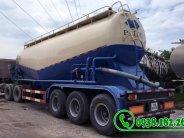 Bán xe bồn xi măng 36 khối giá 581 triệu tại Tp.HCM