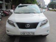 Cần bán gấp Lexus RX350 đời 2010, màu trắng, xe nhập giá Giá thỏa thuận tại Hà Nội