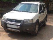 Bán Ford Escape XLT 3.0 2002, màu trắng số tự động biển Hà Nội giá 158 triệu tại Đà Nẵng