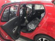 Bán xe Toyota Wigo 1.2L đời 2020, màu đỏ, nhập khẩu giá 345 triệu tại Hà Nội