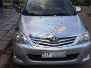 Bán Toyota Innova 2010, màu bạc chính chủ, giá tốt giá 450 triệu tại BR-Vũng Tàu