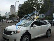 Bán xe Toyota Venza sản xuất 2009, màu trắng, xe nhập   giá 82 triệu tại Hà Nội