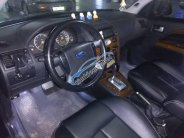 Bán Ford Mondeo 2.5 năm 2003, màu đen giá 160 triệu tại Đà Nẵng