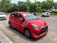 Cần bán Toyota Wigo sản xuất năm 2018, xe nhập giá Giá thỏa thuận tại Hà Nội