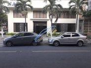 Bán ô tô Chevrolet Aveo đời 2014, màu bạc giá 260 triệu tại Đà Nẵng