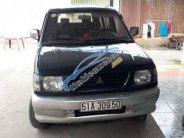 Cần bán lại xe Mitsubishi Pajero 1998, 115tr giá 115 triệu tại Tp.HCM