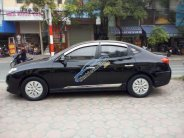 Bán Hyundai Avante năm 2013, màu đen   giá 430 triệu tại Hà Nội