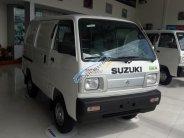 Suzuki Blind van 2018, khuyến mại 100% thuế trước bạ giá 284 triệu tại Hà Nội