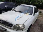 Bán Daewoo Lanos năm sản xuất 2003, màu trắng xe gia đình giá 77 triệu tại Hà Nội