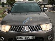 Bán xe Mitsubishi Pajero Sport sản xuất năm 2011, máy dầu, 7 chỗ giá 625 triệu tại Bình Dương