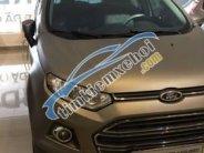 Bán xe Ford EcoSport Titanium 1.5 AT năm 2015, màu bạc, 520 triệu giá 520 triệu tại Tp.HCM