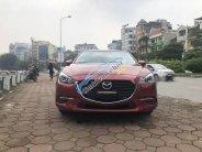 Cần bán xe Mazda 3 1.5 AT 2018, màu đỏ, giá 696tr giá 696 triệu tại Hải Phòng