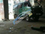 Cần bán xe Suzuki Super Carry Van năm 1998, màu xanh giá 60 triệu tại Lạng Sơn