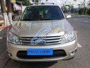 Bán Ford Escape 2.3 XLT đời 2009 xe gia đình giá 425 triệu tại Đà Nẵng