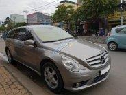 Cần bán xe Mercedes R500 5.5AT 2008 màu xám, nhập Mỹ giá 615 triệu tại Tp.HCM