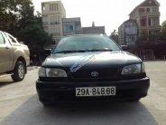 Cần bán xe Toyota và biển số đẹp, giá 500tr giá 500 triệu tại Hà Nội