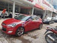 Bán xe Hyundai Veloster 1.6 AT năm 2011, màu đỏ, xe nhập chính chủ, 485 triệu giá 485 triệu tại Hà Nội