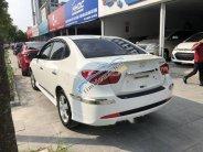 Cần bán Hyundai Avante 1.6AT sản xuất 2012, màu trắng giá 419 triệu tại Hà Nội