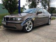 Cần bán BMW i3 đời 2006, màu nâu số tự động giá 325 triệu tại Bình Dương