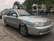 Cần bán Kia Spectra đời 2004, xe chính giữ gìn cẩn thận giá 110 triệu tại Hà Nội