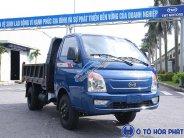 Bán xe ben Daisaki Isuzu 2t4 giá 290 triệu tại Bình Dương