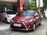 Bán Toyota Yaris G sản xuất năm 2014, màu đỏ, xe nhập xe gia đình, giá 540tr giá 540 triệu tại Đà Nẵng
