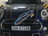 Bán ô tô Mini Cooper AT đời 2015, màu xanh lam, nhập khẩu như mới  giá 990 triệu tại Hà Nội