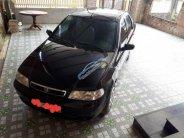 Cần bán Fiat Albea ELX sản xuất 2007, màu đen  giá 150 triệu tại Nghệ An